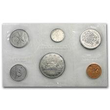 1968 Canada 6-Piece Proof Like Coin Set BU