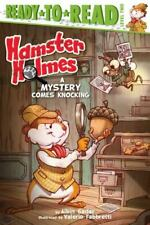 New listing Hamster Holmes Ser.: Hamster Holmes, a Mystery Comes Knocking : Ready-To-Read.