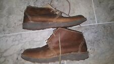 Sweet Brown Timberland Chukka Boots Size US12