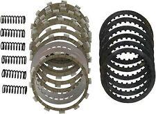 DP Complete Clutch 2006-07 Suzuki GSXR750 - Frictions, Steels, Springs 1131-1068
