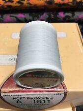 Gudebrod Fishing Rod Winding thread Ncp Size A.  Gunmetal 1011. 1 Spool.