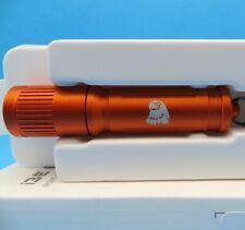 OLIGHT I3E EOS (ORANGE EAGLE) 90 Lumens LED Flashlight Special Gift Edition