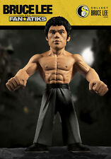 "Bruce Lee - 6"" Fanatiks Figure - Series 3"