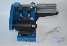 16cm Chloroprene Adhesive Gluing Machine Glue Coating for Leather Goods 220v