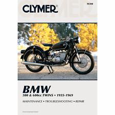 Clymer BMW 500 & 600cc Twins 1955-1969 Service Manual