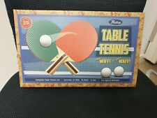 Table Tennis - Complete Table Tennis Set