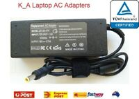 Certified 19V4.74A Charger for Samsung NP R517 R518 R522 R530 R580 600B M60 SA11