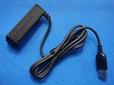 Official Charger Clip for Garmin Forerunner 220 GPS Sporting Watch USB Charging