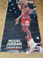 Michael Jordan Poster Riesig NBA Chicago Bulls