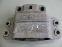VW Caddy III 3 03-10 2K Bearing Block, Engine Mount Engine 1K0199555