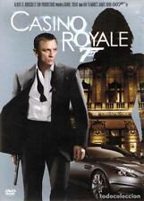 !!! 007 CASINO ROYALE   -  ***  EDICION EN ESPAÑOL