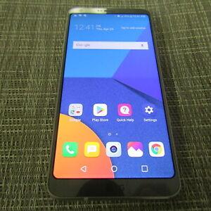 LG G6, 32GB (U.S. CELLULAR) CLEAN ESN, WORKS, PLEASE READ!! 41436