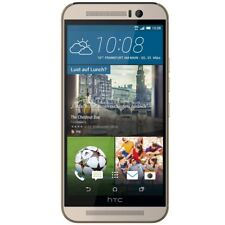 HTC One M9 32GB Factory Unlocked Smartphone A-GPS Wi-Fi Direct DLNA Hotspot