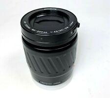 Minolta AF Zoom 80-200mm f/4.5-5.6 Lens for Sony Minolta A Mount from Japan