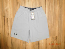 Under Armour Men's Shorts Size Small Gray NWT