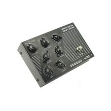 Roger Mayer Voodoo Vibe+ Plus Guitar Effects Pedal Analog Vibe Tremolo Vibrato