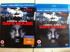 Películas en DVD y Blu-ray de edición limitada de Blu-ray