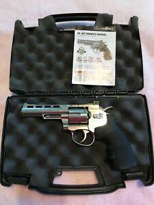 Umarex UX357 Metal BB Revolver Air Gun .177 Cal.