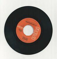 "The Jimmy Castor Bunch-Troglodyte (Cave Man)-Vinyl,7""45 RPM,Single ohne Cover"