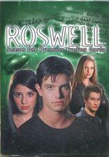 Roswell Season 1 Mini Master Base & 3 Chase Sets
