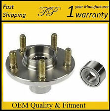 Front Wheel Hub & Bearing Kit For MAZDA3 2005-2011 With ABS