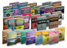 Large Collection Ebooks on Alternative Therapies Healing Yourself reiiki etc CD