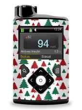 Tannen - Sticker Aufkleber für Medtronic Minimed 640G / 670G Insulinpumpe
