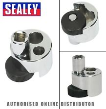 Sealey Tuerca Removedor De Extractor & Instalador 8-19mm Unidad 1.3cmcm vs7232