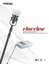 [FireView] Unified Smoke and Heat Detector Tester (Multi-Tester)