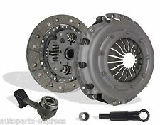 CLUTCH KIT AND SLAVE OE A-E fits 2000-2004 FORD FOCUS 2.0L 4CYL ONLY DOHC