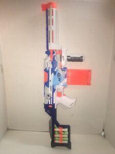 Nerf N-Strike Elite Stryfe Dart Blaster