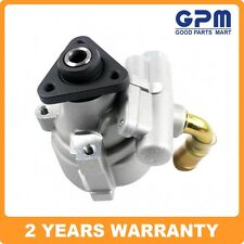 New Power Steering Pump Fit for Iveco Daily 26115970 504134868