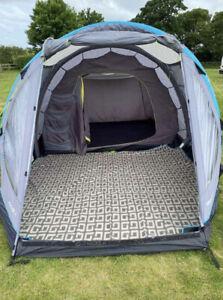 airgo horizon 4 Inflatable Blow Up Air Tent 4 Man Camping