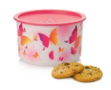 Tupperware boite soleil 1,4l papillons neuf dm