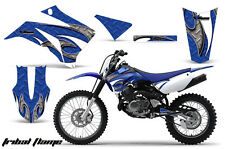 Yamaha TTR 125 Graphics Kit AMR Racing Bike Decal Sticker TTR125 Part 08-13 TF B