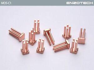 Enzotech MOS-C1 Copper MOSFET Cooler (10PK)