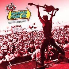 VANS Warped Tour '06/ 2006, 2CDs, 51 tracks, like new, ex music store stock