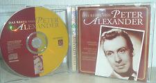 PETER ALEXANDER  -  Das Beste von Peter Alexander