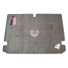 2002-2006 Cadillac Escalade ESV Cargo Trunk Floor Mat - Pewter Grey - 32OZ 2PLY