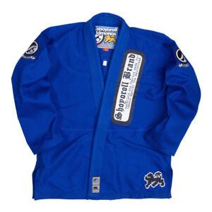 Shoyoroll Batch 55 Blue ***Brand New*** GUMA Exclusive
