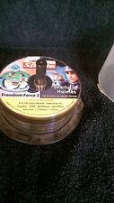 ? Freedom Force 2 // PC Spiel // Computer-Bild Spiele DVD // 01/2007