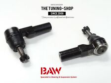Steering Tie Rod End Outer Gauche + Droite pour BUICK RIVIERA Cadillac Deville
