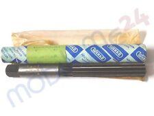 werkö Hand - Reamer 17 H8 HSS (0 0,027) German Industrial Quality 17,0 mm