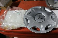 Mercedes W202 W203 W210 - 1x Radkappe Radzierblende 16Zoll NEU NOS 2104010324