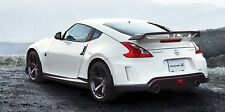 Nismo Style ABS Trunk Spoiler For MY09-18 Nissan 370Z Fairlady Z Z34 (UNPAINTED)