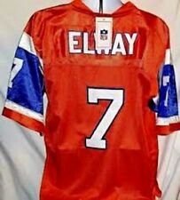 2c0787b5 John Elway Men Super Bowl NFL Jerseys for sale | eBay