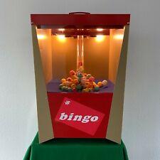 Bingo Blower automated Machine (new)