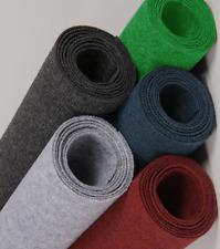 Auslegware Rips Nadelfilz Bodenbelag 200 cm Breite in 5 Farben 1,99 € pro qm