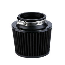 Motorcycle Power Scooter Cone race Air Filter 70MM 2.75in Filters Universal