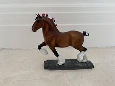 Breyer Mini Statue Collector's Item Ornamental Decor